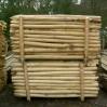kastanje hout tegen lage prijzen