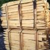 gekloofd kastanjehout